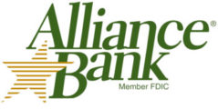 Alliance Bank Education Scholarship logo