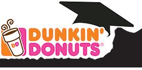 Dunkin' Donuts Philadelphia Regional Scholarship logo