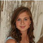 Grace Barker 2020 C.H. Robinson Foundation Scholarship Recipient