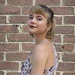 Allison Cottrell 2020 C.H. Robinson Foundation Scholarship Recipient