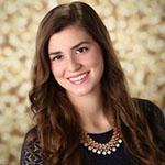 Brooke McArdle 2020 C.H. Robinson Foundation Scholarship Recipient