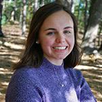 Elizabeth McCormick 2020 C.H. Robinson Foundation Scholarship Recipient