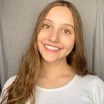 Nicole Rittenhouse 2020 C.H. Robinson Foundation Scholarship Recipient