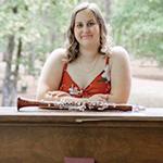 Hannah Smoke 2020 C.H. Robinson Foundation Scholarship Recipient