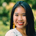 Lynh Tran 2020 C.H. Robinson Foundation Scholarship Recipient