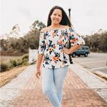 Kya Garibaldi 2019 Recipient