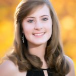 Laura Pugh Military Commanders Scholarship Fund Recipient